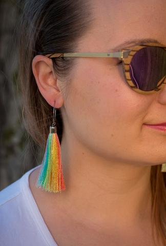 Hoop hapsut -rainbow