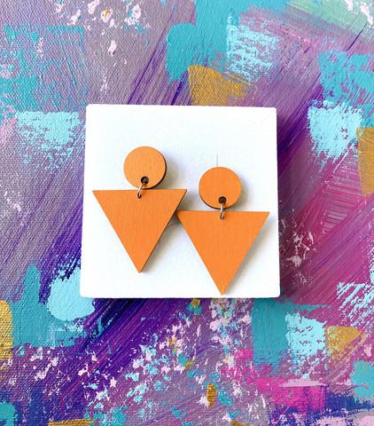 Triangeli oranssi