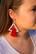 Kolmisointu Roosa-kirsikan punainen
