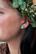 Nappikorut Ympyrä-vihreä