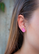 Nappikorut Pisara-pinkki