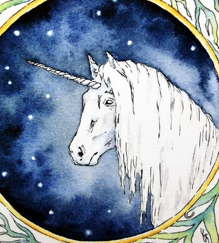 Taideprintti - LIGHT IN THE DARK, Renegade fool