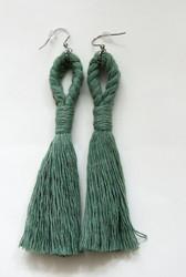 Palmikko-korvakorut