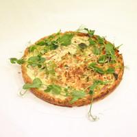 Palvikinkku-juustopiirakka n.10hlö (L)