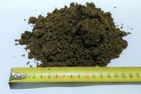 Täytesora 0-25mm, ruskea, 1000kg säkissä