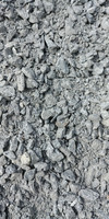 Kalliomurske 0-16mm, harmaa, 1000kg säkissä
