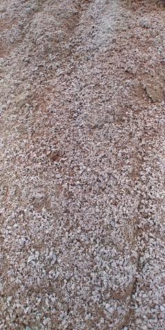Autokuorma kalliomurske 0-6mm (kivituhka), puna-harmaa