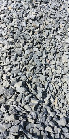 Autokuorma kalliosepeli 16-32mm, harmaa