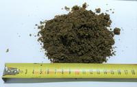 Leikkihiekka 0-8mm (seulottu), ruskea, 1000kg säkissä
