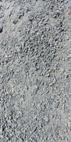 Kalliomurske 0-8mm (kivituhka), harmaa, 1000kg säkissä
