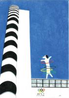 Unelma & Olympiastadion Magneetti