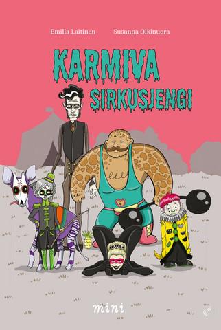 Karmiva Sirkusjengi