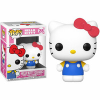 Funko Pop! Sanrio: Hello Kitty - Hello Kitty (Classic)