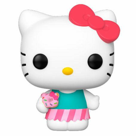 Funko Pop! Sanrio: Hello Kitty - Hello Kitty (Sweet treat)