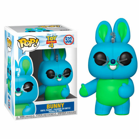 Funko Pop! Disney: Toy Story 4 - Bunny