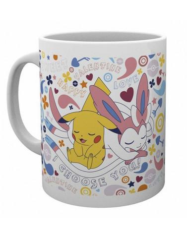 Pokemon Muki I Choose You!