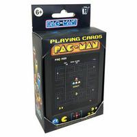 Pelikortit: Pac-Man