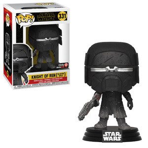 Funko Pop! Star Wars - Knight of Ren (Blaster Rifle)