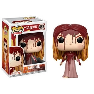 Funko Pop! Movies: Carrie - Carrie