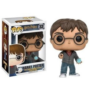Funko Pop! Movies: Harry Potter - Harry Potter (Prophecy)