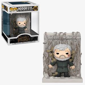 Funko Pop! Television: Game of Thrones - Hodor Holding the Door 6