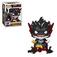 Funko Pop! Marvel: Maximum Venom - Venomized Doctor Strange