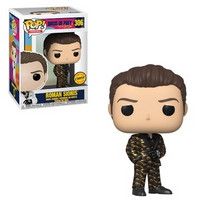 Funko Pop! Heroes: Birds of Prey - Roman Sionis | Chase
