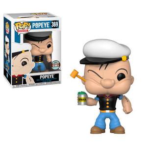Funko Pop! Animation: Popey - Popeye