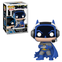 Funko Pop! Heroes: Batman - Batman (Gamer)