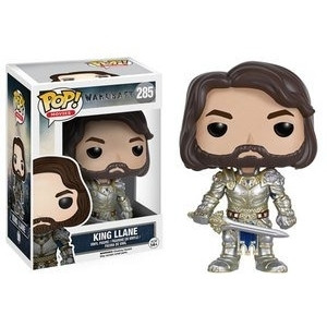 Funko Pop! Movies: Warcraft - King Llane