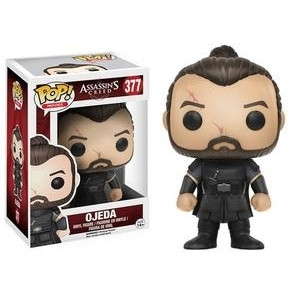 Funko Pop! Movies: Assassins Creed - Ojeda