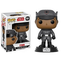 Funko Pop! Star Wars - Finn (First Order Disguise)