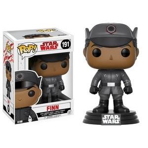 Funko Pop! Star Wars - Finn (First Order Disguise)