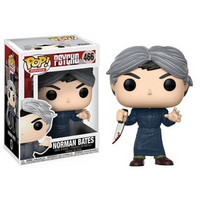 Funko Pop! Movies: Psycho - Norman Bates