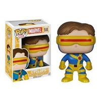 Funko Pop! Marvel: X-Men - Cyclops