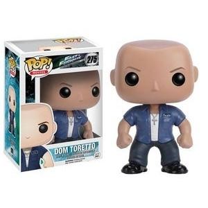 Funko Pop! Movies: Fast & Furious - Dom Toretto