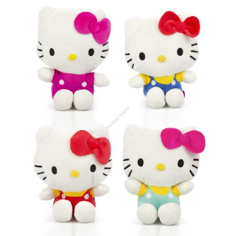 Hello Kitty Pehmolelu 20cm