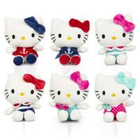 Hello Kitty Pehmolelu 12 cm