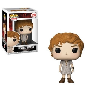 Funko Pop! Movies: IT - Beverly Marsh W/ Chase Possibility