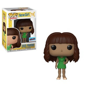 Funko Pop! Television: New Girl - Cece Parekh [NYCC]