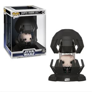 Funko Pop! Star Wars - Darth Vader In Meditation Chamber