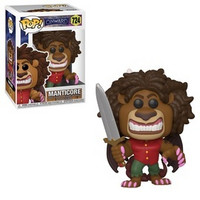 Funko Pop! Disney: Onward - Manticore
