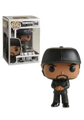 Funko Pop! Rocks: Ice Cube - Ice Cube