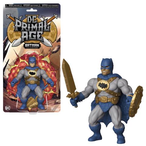 Funko DC Primal Age - Batman Vinyl Action Figure