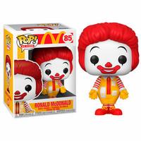 Funko Pop! Icons: McDonalds - Ronald McDonald