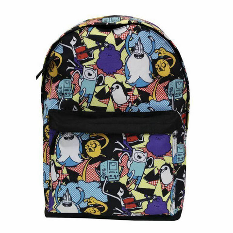 Adventure Time Reppu