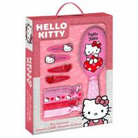 Hello Kitty Hiustarvikesetti