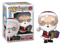 Funko Pop! Christmas: Peppermint Lane - Santa Clause