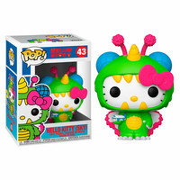 Funko Pop! Sanrio: Hello Kitty Kaiju - Hello Kitty (Sky)