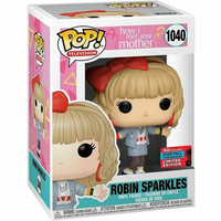 Funko Pop! Television: How I Met Your Mother - Robin Sparkles [Fall Convention 2020]